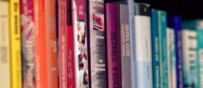 Bookcrossing ou la bibliothèque du monde