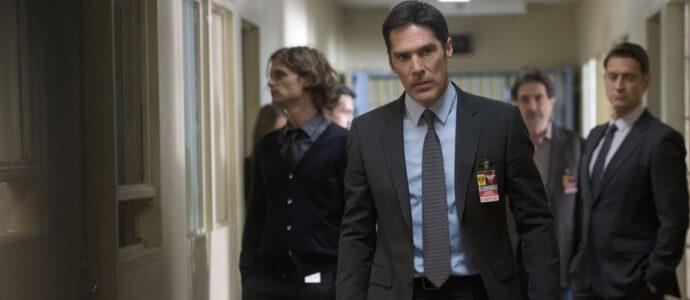 Esprits Criminels : Thomas Gibson viré de la série