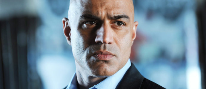 Once Upon A Time Saison 6 : Faran Tahir sera le Capitaine Nemo