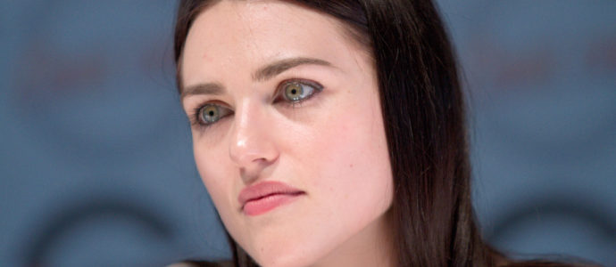 Katie McGrath rejoint la saison 2 de Supergirl