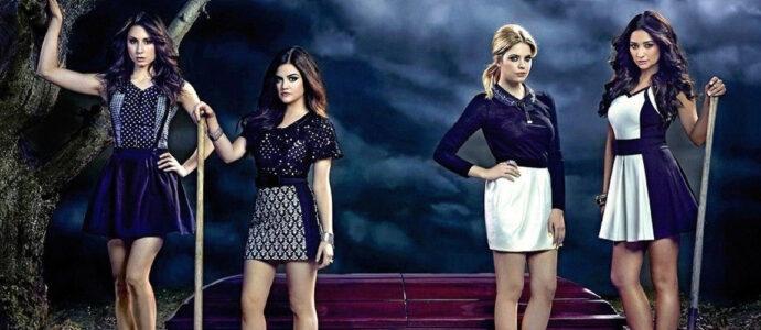 Teen Choice Awards 2016 : les gagnants dans les catégories séries