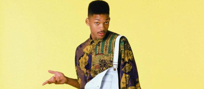 Will Smith dit non au reboot du Prince de Bel-Air