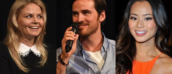 Jennifer Morrison, Jamie Chung et Colin O'Donoghue seront à la Fairy Tales V