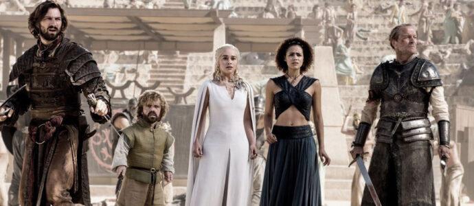 Game of Thrones : une série de concerts aux Etats-Unis