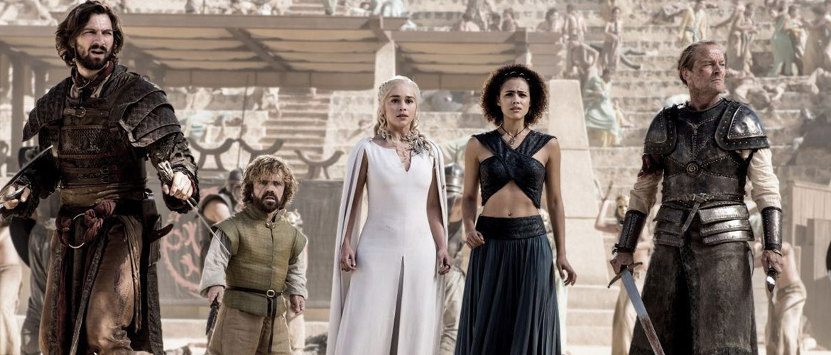 Game of Thrones : une série de concerts aux Etats-Unis