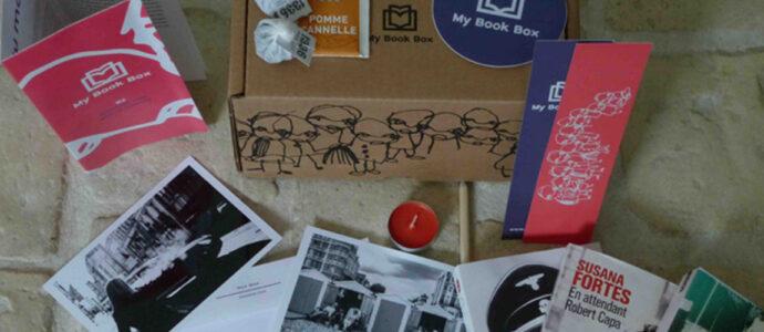 A la rencontre des créateurs de My Book Box