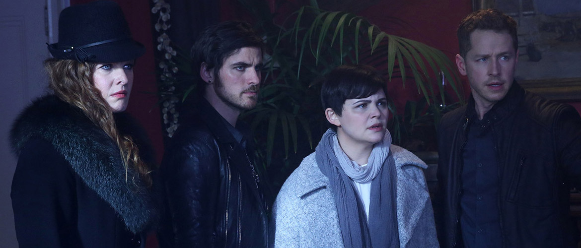 Once Upon A Time Saison 6 : le point sur les spoilers