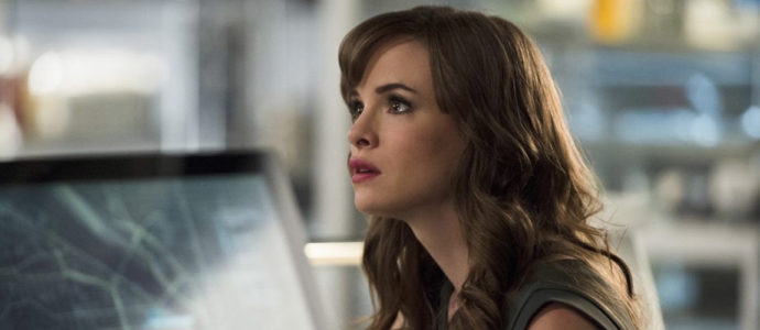 The Flash Saison 3 : on va rencontrer la mère de Caitlin Snow