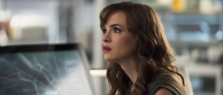 The Flash Saison 3 : on va rencontrer la mère de Caitlin Snow