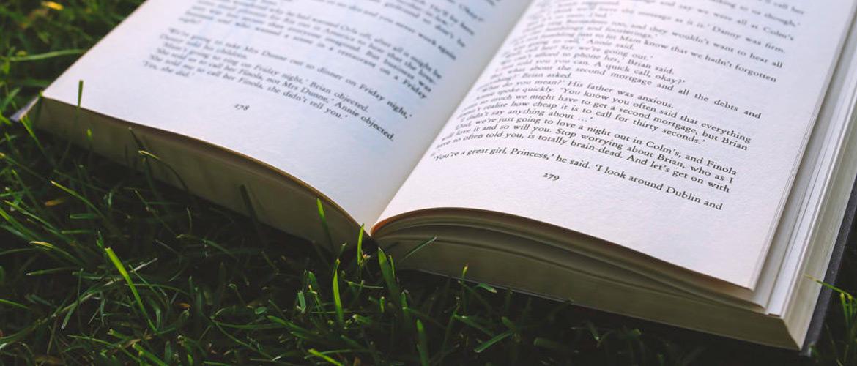 Les livres : attrapez-les tous !