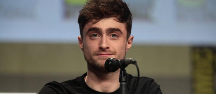 Daniel Radcliffe adorerait mourir dans Game Of Thrones