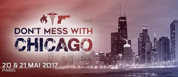 "Torrey DeVitto et Sophia Bush participeront à la convention ""Don't Mess with Chicago"""