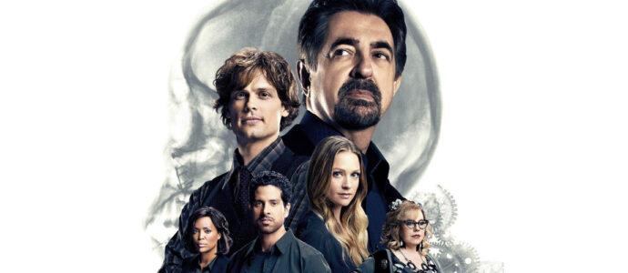Esprits Criminels : la saison 12 se dévoile en vidéo sans Hotchner