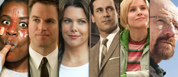 Qui est le meilleur personnage de séries télé du 21ème siècle ?