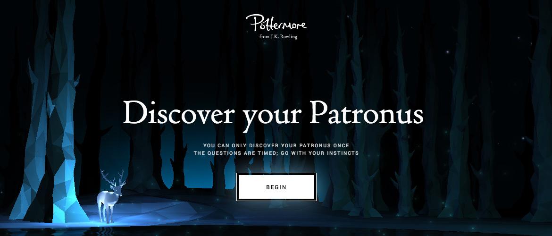 Harry Potter : découvrez quel est votre patronus !