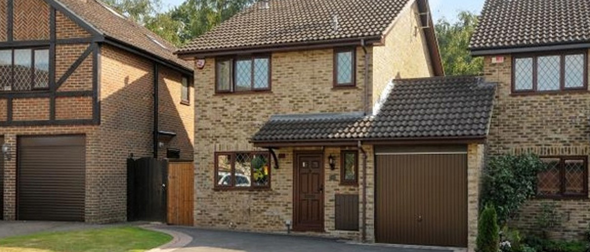 Harry Potter : le 4 Privet Drive des Dursley est en vente