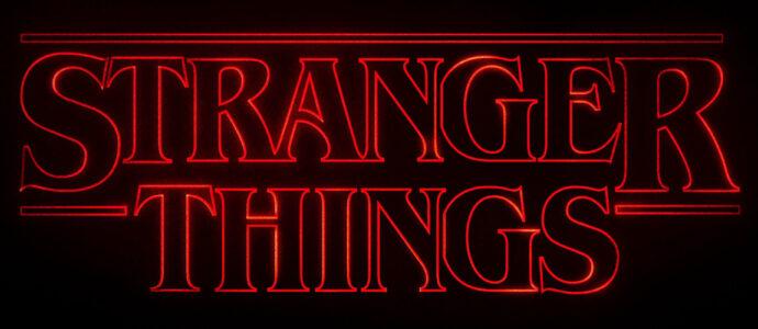 Stranger Things aura une seconde saison sur Netflix