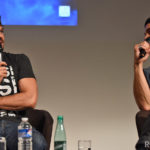 Panel Ian Somerhalder & Michael Malarkey - Vampire Diaries - Welcome to Mystic Falls 3