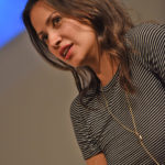 Panel Kristen Gutoskie – The Vampire Diaries – Welcome to Mystic Falls 3