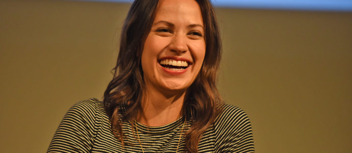 Panel Kristen Gutoskie - The Vampire Diaries - Welcome to Mystic Falls 3