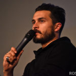 Panel Michael Malarkey - Welcome To Mystic Falls 3 - Vampire Diaries