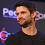 James Lafferty - Back To The Rivercourt - One Tree Hill