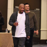 Antwon Tanner & Stephen Colletti - Back To The Rivercourt - One Tree Hill