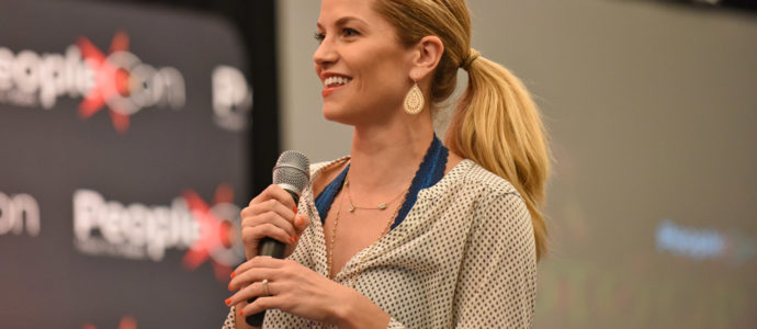 Ellen Hollman - Rebels Spartacus 4