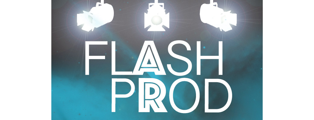 Flash Productions
