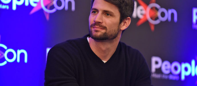 James Lafferty - One Tree Hill - Back To The Rivercourt