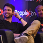 James Laffery & Antwon Tanner - Back To The Rivercourt - One Tree Hill