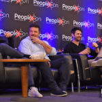Stephen Colletti, Paul Johansson, James Lafferty & Antwon Tanner - Back To The Rivercourt - One Tree Hill
