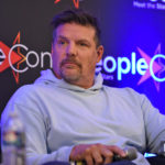 Paul Johansson - Back To The Rivercourt - One Tree Hill