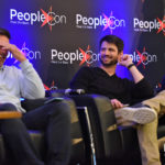 Paul Johansson, James Lafferty & Antwon Tanner - Back To The Rivercourt - One Tree Hill