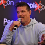 Paul Johansson – One Tree Hill – Back To The Rivercourt