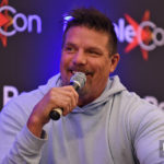 Paul Johansson - One Tree Hill - Back To The Rivercourt