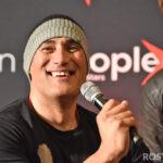 Shane Rangi - Spartacus - Rebels Spartacus 4