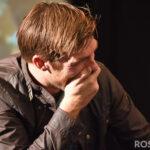 Liam McIntyre - Spartacus - Rebels Spartacus 4