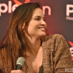 Katrina Law - Spartacus - Rebels Spartacus 4