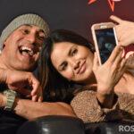 Shane Rangi & Katrina Law - Spartacus - Rebels Spartacus 4