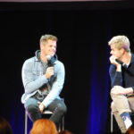 Max & Charlie Carver - Teen Wolf - Were Wolf Con 3 - Crédit Photo : Pauline