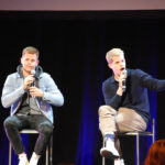 Were Wolf Con 3 - Charlie & Max Carver - Crédit Photo : Pauline