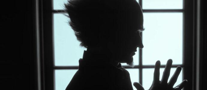 Les Désastreuses Aventures des orphelins Baudelaire : un teaser pour présenter le comte Olaf