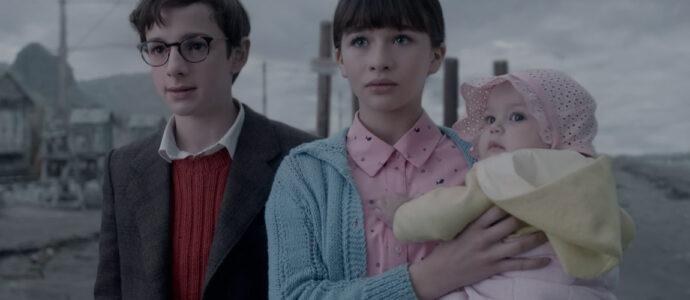 """Netflix : découvrez la bande-annonce officielle des """"Désastreuses aventures des orphelins Baudelaire"""""""