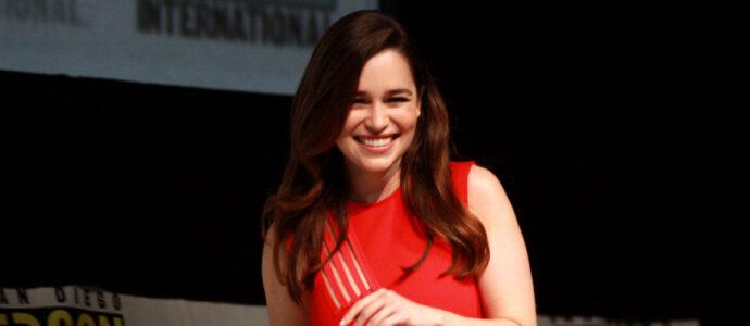 Star Wars : Emilia Clarke intègre le casting du spin-off sur Han Solo