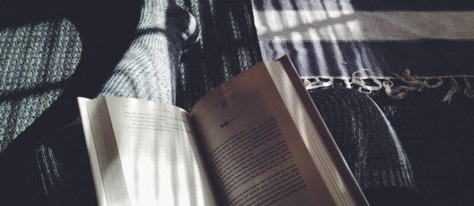La sélection littéraire du mois : novembre 2016