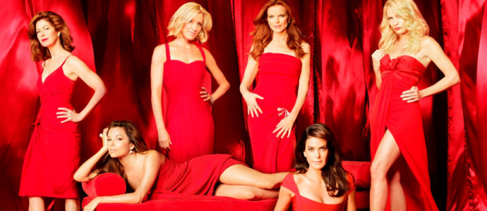 Quiz Desperate Housewives (facile)