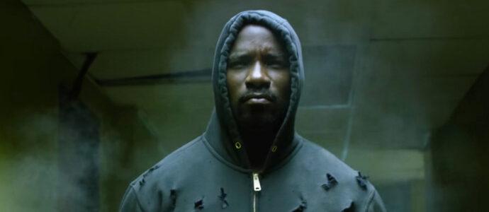 Netflix renouvelle Luke Cage pour une seconde saison