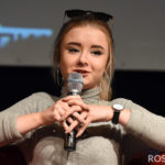 Game Of Thrones panel - Kerry Ingram