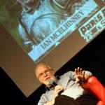 Game Of Thrones panel – Ian McElhinney